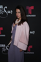Sofia Lama at La Reina Del Sur Season 2 Hollywood Premiere on April 09, 2019 in Hollywood, CA, United States (Photo by Jc Olivera for Telemundo)