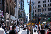 Florida Street, Buenos Aires