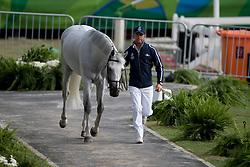 Rozier Philippe, FRA, Rahotep de Toscane<br /> Olympic Games Rio 2016<br /> © Hippo Foto - Dirk Caremans<br /> 12/08/16