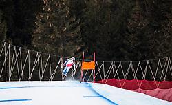 19.12.2013, Saslong, Groeden, ITA, FIS Ski Weltcup, Groeden, Abfahrt, Herren, 2. Traininglauf, im Bild Didier Defago (SUI) // Didier Defago of Switzerland in action during mens 2nd downhill practice of the Groeden FIS Ski Alpine World Cup at the Saslong Course in Gardena, Italy on 2012/12/19. EXPA Pictures © 2013, PhotoCredit: EXPA/ Johann Groder