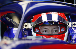 March 15, 2019 - Melbourne, Australia - Motorsports: FIA Formula One World Championship 2019, Grand Prix of Australia, ..#26 Daniil Kvyat (RUS, Red Bull Toro Rosso Honda) (Credit Image: © Hoch Zwei via ZUMA Wire)