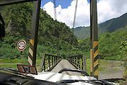Trans island safari expedition, Papenoo Valley, Island of Tahiti, French Polynesia<br />