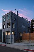 Manhattan Beach House, California