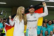 Abu Dhabi F1 Grand Prix 271116