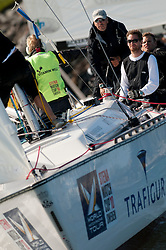 Lindberg - Stena Match Cup Sweden 2010, Marstrand-Sweden. World Match Racing Tour. photo: Loris von Siebenthal - myimage