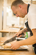 Feast PDX Class with Andy Ricker of Pok Pok