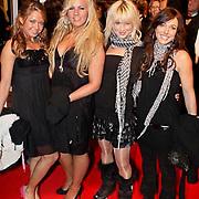 NLD/Amsterdam/20081208 - Premiere Wit Licht, KUS