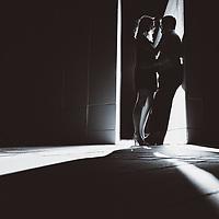 Liz + David: Engaged