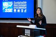 UN Sustainable Stock Exchanges Initiative 2019