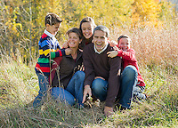 Tucker family portrait session.  ©2013 Karen Bobotas Photographer