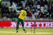 Pakistan v South Africa 070617