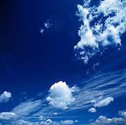 Clouds, East Coast, Australia