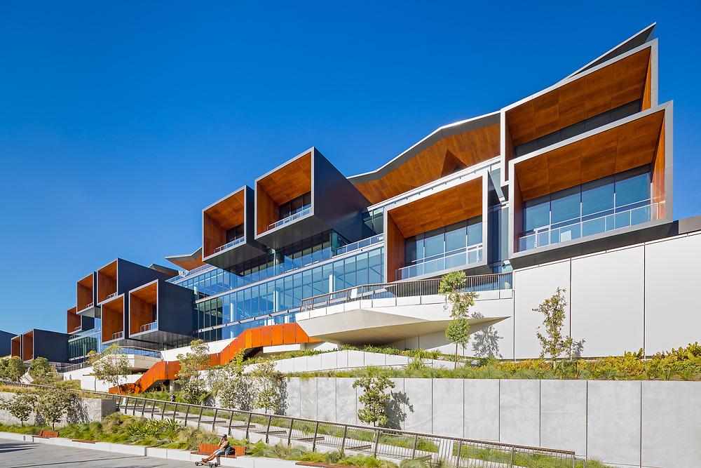 Sydney ICC Exhibition Centre