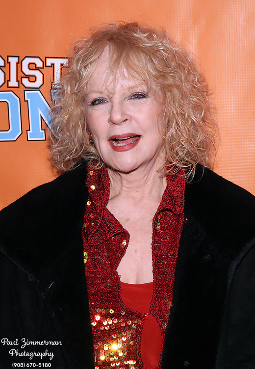 """NEW YORK, NY - DECEMBER 14:  Penny Fuller attends the """"Lysistrata Jones"""" Broadway opening night arrivals and curtain call at the Walter Kerr Theatre on December 14, 2011 in New York City.  (Photo by Paul Zimmerman/WireImage)"""