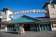Wellington Pier, Great Yarmouth, Norfolk, England