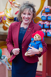 © Licensed to London News Pictures. 05/11/2017. London, UK. ESTHER RANTZEN attends the Paddington Bear 2 UK film premiere. Photo credit: Ray Tang/LNP