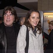Opening Utrechts Filmfestival, premiere de Grot,