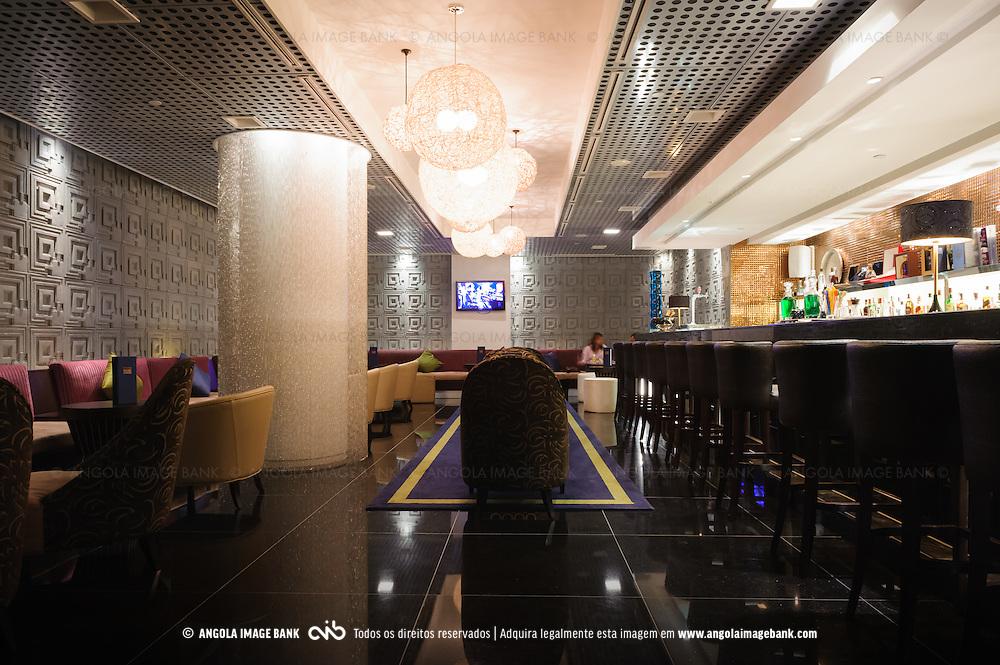 HCTA Hotel de Convenções de Talatona, Bar Brent's