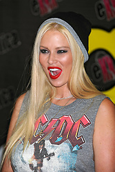 Oct. 4, 2013 - Edison, New Jersey, USA - Jenna Jameson during The Nation's Largest Event Dedicated To Love & Sex '2013 Exxxotica Expo' held at the New Jersey Convention and Exposition Center, Edison in New Jersey, USA on October 04, 2013 (Credit Image: © Future-Image/ZUMAPRESS.com)