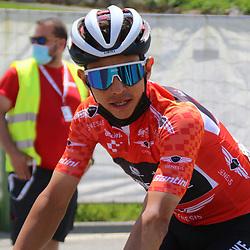 DISENTIS SEDRUM (SUI) CYCLING<br /> Tour de Suisse stage 5<br /> <br /> Antonio Nibali (Italy / Team Trek Segafredo)