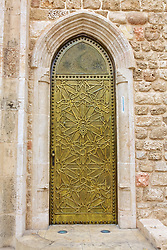 Yaffa Door