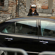 ITA/Bracchiano/20061118 - Huwelijk Tom Cruise en Katie Holmes,