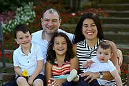 Mulhern Family
