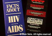 Medical, HIV Aids Information