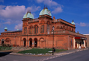 A728P2 Gorleston Pavilion Theatre Gorleston Norfolk England