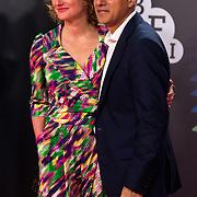 Tricia Tuttle, Sadiq Khan attended ALI & AVA - The Mayor of London's Special Presentation, 13 October 2021 Southbank Centre, Royal Festival Hall, London, UK.