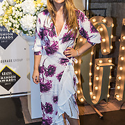 NLD/Amsterdam/20170829 - Grazia Fashion Awards 2017, Olcay Gulsen