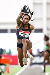 USATF Indoor Track and Field Championships<br /> held at Ocean Breeze Athletic Complex in Staten Island, New York on February 22-24, 2019; Nike