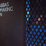 Shah Abbas London Exhibition