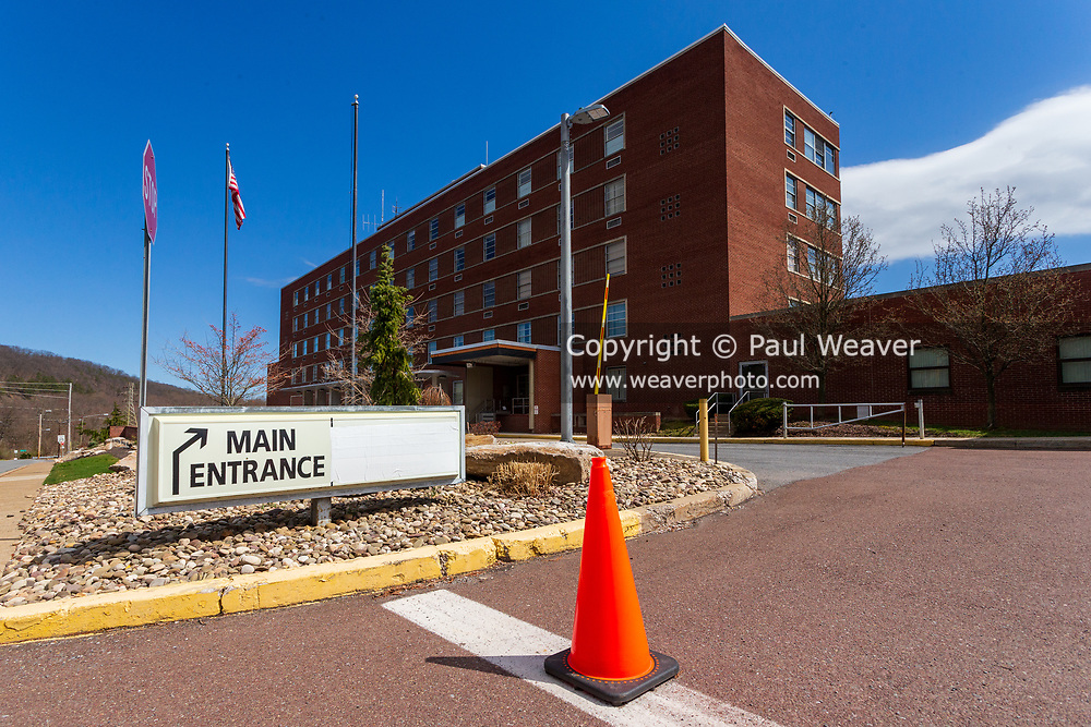 March 27, 2020 -- UPMC closed the former Sunbury Community Hospital in January 2020–about six weeks before the COVID-19 pandemic reached the area.