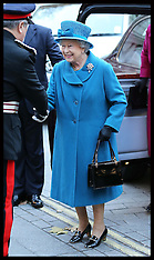 NOV 14 2012 The Queen at Royal Commonwealth Society in London