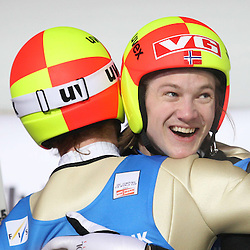20110212: NOR, FIS Ski flying World Cup, Vikersund