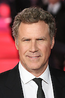 Will Ferrell, Daddy's Home - UK Film Premiere, Leicester Square, London UK, 09 December 2015, Photo by Richard Goldschmidt