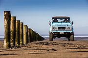 Arkonik Sable - Brean Sands Shoot.