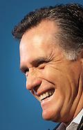 Mitt Romney Manchester Rally 12/03/2011