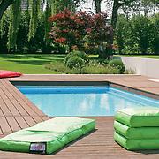 Modern Pool 333
