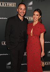 Premiere Of Spectrum's Originals L.A.'s Finest - 10 May 2019