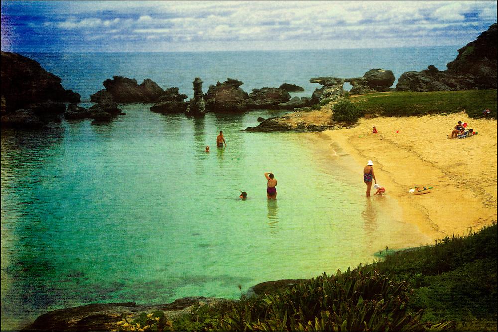 Bermuda / Catalog #214