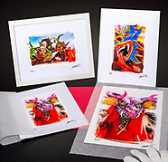 Color   Giclée Prints - From $CAD 50