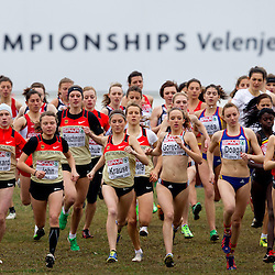 20111211: SLO, Athletics - 18th SPAR European Cross Country Championships Velenje 2011