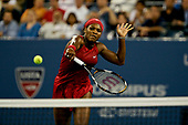 TENNIS_US_Open_2008_Williams_Sisters