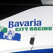 NLD/Rotterdam/20060418 - Persconferentie Rotterdam Racing 2006, F1 auto, logo