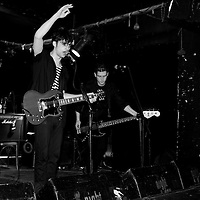 Zen Arcade perform live at In The City, NIght and Day, Manchester, UK, 2008-10-06