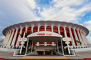 The Forum, Inglewood, Los Angeles, California, USA