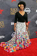 August 5, 2017-New York, New York, NY-United States:  Recording Artist India Arie attends the 2017 Black Girls Rock! Awards Show powered by BET held at the New Jersey Performing Arts Center on August 3, 2017 in Newark, New Jersey. (Photo by Terrence Jennings/terrencejennings.com)