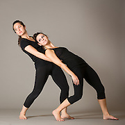 "Promotional shoot for San Jose based dance company Moving Sculptures' ""Flows"" choreographed by Jazon Escultura, on Oct. 28, 2012 in San Jose, Calif.  Photo by Stan Olszewski/SOSKIphoto."
